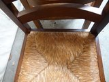 Martin Visser dining chair_