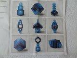 NAEF design Cubus_