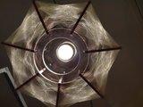 Paul Secon pendant light_