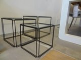 ISOCELE NESTING TABLES BY MAX SAUZE_