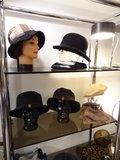 Herman hat, Don Church_