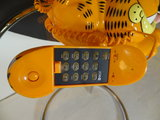 Garfield Phone_