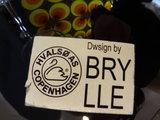 Brylle Copenhagen fruitschaal_
