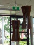 Yphix plywood hanglamp_
