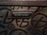 Francesco Biasia shopper bag_
