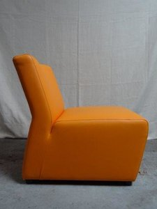 Ahrend Mileto fauteuil