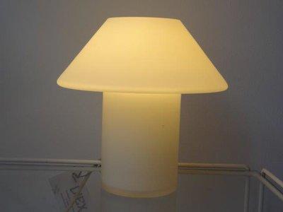 Hala mushroom tafellamp