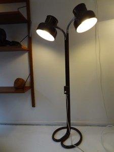 Bumling floorlight, Anders Pehrson