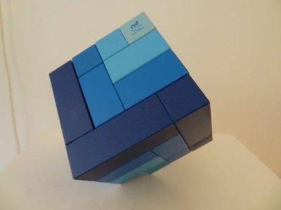 NAEF design Cubus