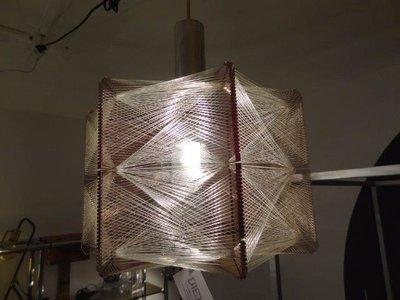 Paul Secon pendant light