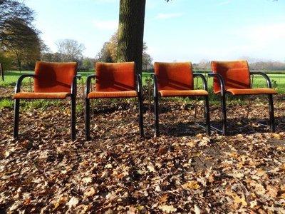 Thonet S 320 p chair