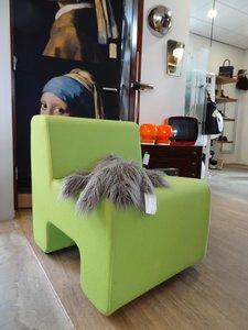 Ahrend loungescape fauteuil