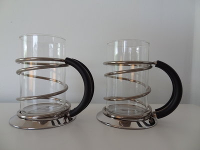 Carlo Giannini thee glas