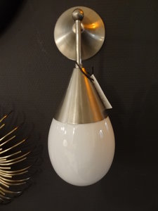 Gispen wall light 'drop'