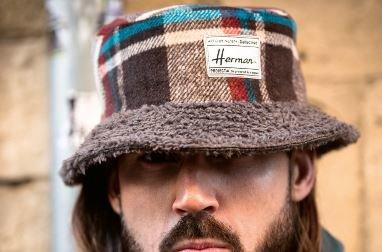 Herman Hat, Bucket Hat