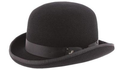Herman hat, Don Church