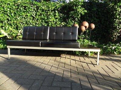 Artifort, Kho Liang, 2 seater sofa