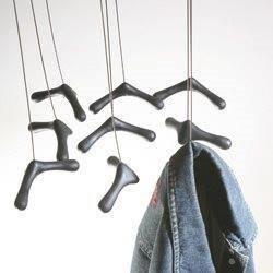 flying hooks