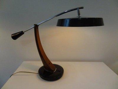 Fase Madrid lamp, type president