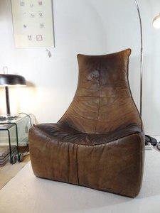 Gerard vd Berg fauteuil, the Rock