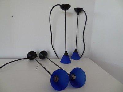 Targetti lampen