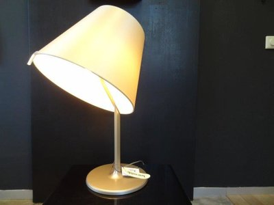 Artemide lamp, Melampo
