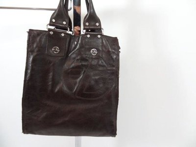 Francesco Biasia shopper bag