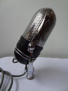 AIWA M18 Crystal microfoon