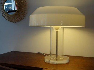 Tafellamp design Aldo van de Nieuwelaar (pastoe)